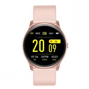 Ceas Sport Fitness Tracker Smartwatch KW19