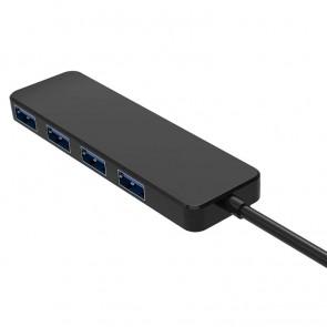 Hub 4 porturi USB 3.0 30cm 6033HUB