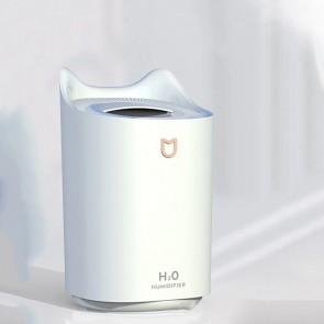 Mini Umidificator de aer cu capacitate 3 Litri Aromaterapie 10004UMD