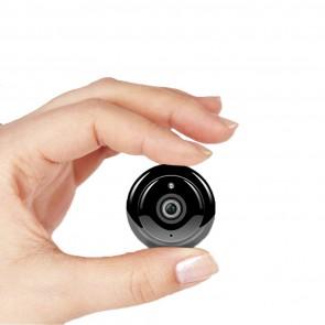 Mini Camera de supraveghere 1080P WiFi CCTV 12006CAM