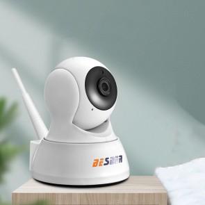 Camera de supraveghere 1080P WiFi 355 panorama CCTV 12007CAM