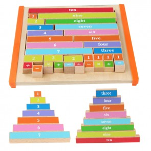 Joc lemn interactiv educativ de socotit eSelect