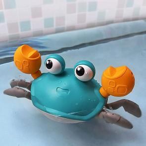 Jucarie interactiva crab plimbator eSelect