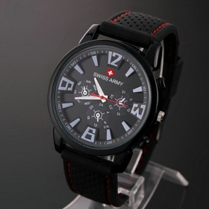 Ceas Quartz Swiss Army Pilot Aviator