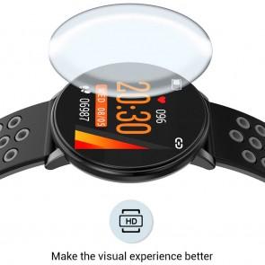 Ceas Sport Fitness Tracker Smartwatch W8C