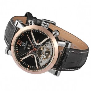 Ceas Automatic Tourbillon Forsining Endless