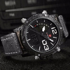 Ceas Quartz NAVIFORCE Force Unit