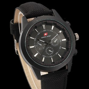 Ceas Quartz Swiss Army Commander