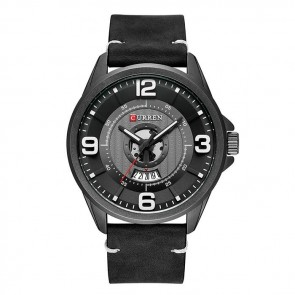 Ceas Quartz Curren Black Lord
