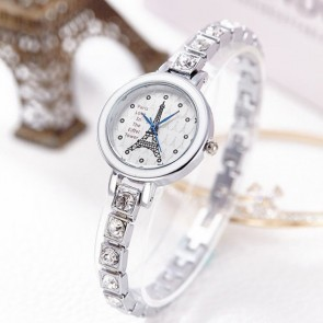Ceas Dama Quartz jw Paris