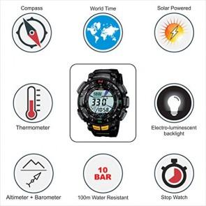 Ceas Casio Pro Trek PRG2401E