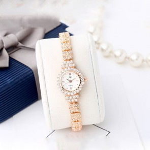 Ceas Dama Quartz jw Charming Diamonds