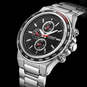 Ceas Quartz Curren Edifice ChronoFlight