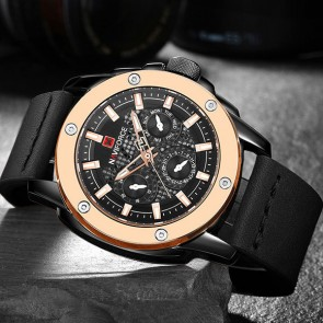 Ceas Quartz NAVIFORCE Transocean