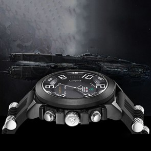 Ceas Sport Quartz WEiDE Space Ship