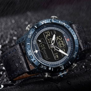 Ceas Quartz NAVIFORCE Superocean