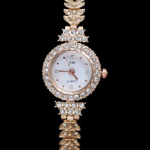 Ceas Dama Quartz jw Charming Diamonds