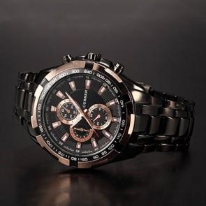 Ceas Quartz Curren SpeedMaster Chronograph