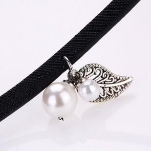 Ceas Dama Quartz Silver Pearl