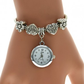 Ceas Dama Quartz jw Bangle