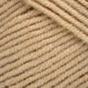 Fir Textil YarnArt Jeans 07, pentru tricotat si crosetat, bumbac si poliacril, Crem, 50 gr