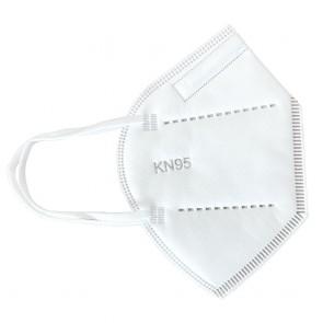 Set 10 bucati Masca de protectie KN95 Certificata CE 2797