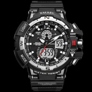 Ceas Sport Quartz S-Shock LionPulse