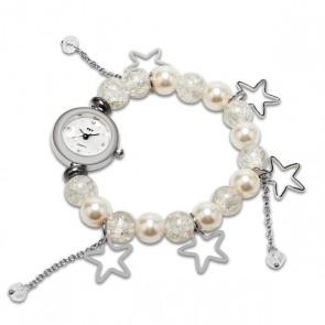 Ceas Dama Quartz Silver Star