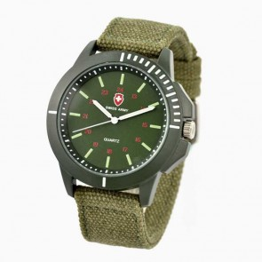 Ceas Quartz Swiss Army Attack