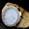 Ceas Dama Quartz Crystal Elite