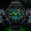 Ceas Quartz S-Shock DualTime