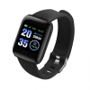 Ceas Sport Fitness Tracker Smart 116 Plus