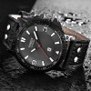 Ceas Quartz XINEW Black Moon
