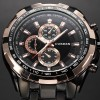 Ceas Quartz Curren SpeedMaster Chronograph