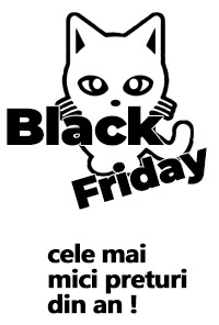 Reduceri de Black Friday!