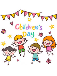 Pentru copii fericiti