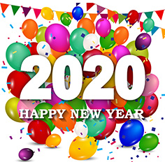 La multi ani, 2020!